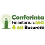 Conferinta Finantare.ro bifeaza cu succes cea de-a IV a editie