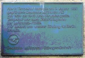 Actul de constituire Deutsche Lufthansa