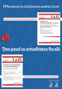 Pachet Fiscal