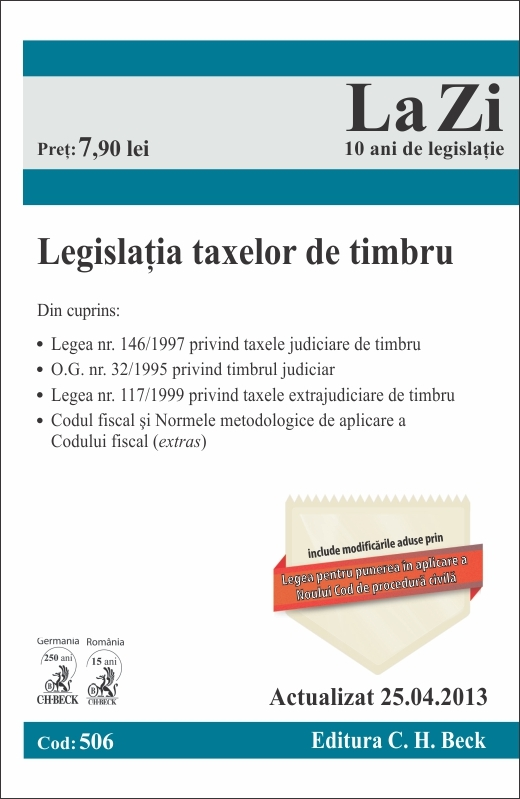 Legislatia_taxelor_de_timbru._Cod_506