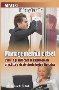 Managementul crizei