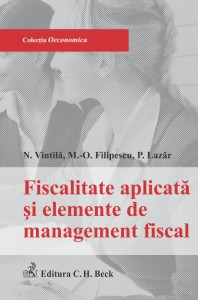 Fiscalitate aplicata