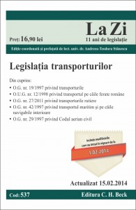 Leg. transporturilor