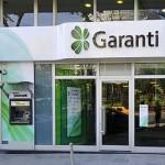 Garanti Bank modifica avansul minim la creditele imobiliare in euro