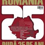 """La un sfert de veac de la evenimentele din decembrie 1989, Finmedia lanseaza """"Romania dupa 25 de ani"""""""
