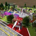 """Romania Green Building Council lanseaza initiativa """"cel mai verde loc de joaca din Bucuresti"""""""