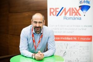 Razvan Cuc, Director Regional REMAX Romania1