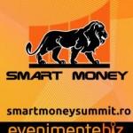 Antreprenorii si investitorii vor discuta ultimele trenduri de business si economie in cadrul SMART MONEY Summit