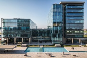 Global City Business Park