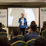 """Antreprenorii si investitorii din Bucuresti au discutat ultimele trenduri din economie la prima editie """"SMART MONEY Summit"""""""