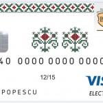 De 1 Decembrie, Banca Transilvania lanseaza optiunea Carduri personalizate cu tematica romaneasca