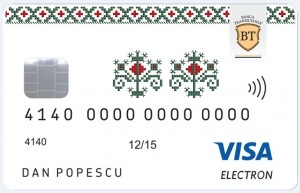 Card BT&Iutta_Iubesc Romania