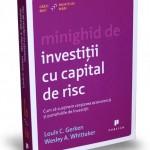 Investitiile cu capital de risc: acolo unde nici banca si nici bursa nu pot patrunde