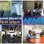 Afaceri.ro organizeaza in aprilie a doua misiune economica la Cernauti