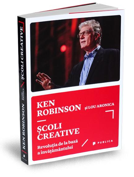 scoli-creative-sir-ken-robinson-editura-publica