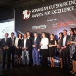ROMANIAN OUTSOURCING AWARDS FOR EXCELLENCE