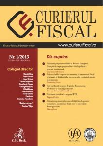 Curierul Fiscal