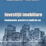 Aparitie editoriala in domeniul investitiilor imobiliare