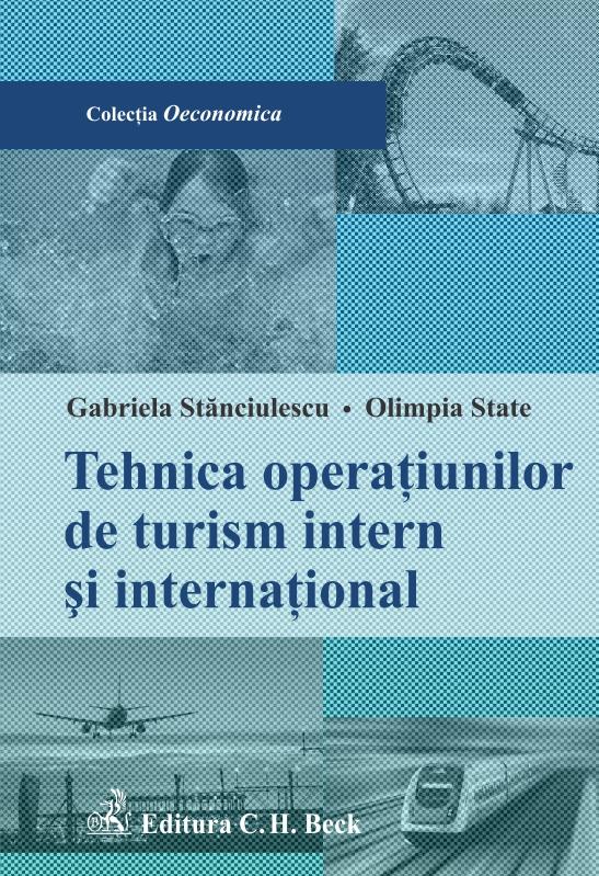 Tehnica operatiunilor de turism