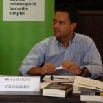 "Colocviile Piata Financiara ""Florin Petria"" la o noua editie"
