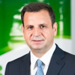 Garanti Bank, premiata de Global Finance