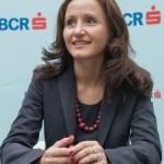 Dana Demetrian nominalizata in Comitetul Executiv al BCR, responsabila pentru Retail si Private Banking