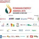 Finalistii Galei Premiilor de Excelenta in Energie – Romanian Energy Awards 2015