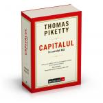 Capitalul in secolul XXI – o abordare controversata