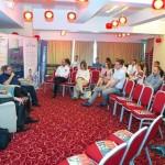 Varujan Pambuccian – concluzii conferinta la Iasi in cadrul comunitatii de IT & Outsourcing
