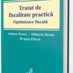 Tratat de fiscalitate practica. Optimizare fiscal