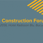 REAL ESTATE & CONSTRUCTION FORUM 30 MARTIE 2016