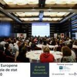 Fondurile europene si Ajutoarele de Stat 2014-2020 15 APRILIE 2016
