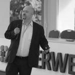 """Steen Rasmussen, speaker nominalizat  """"World's Best Analytics Practitioner"""" 2013-2015″"""