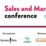 Sales & Marketing Conference 9 MARTIE 2017